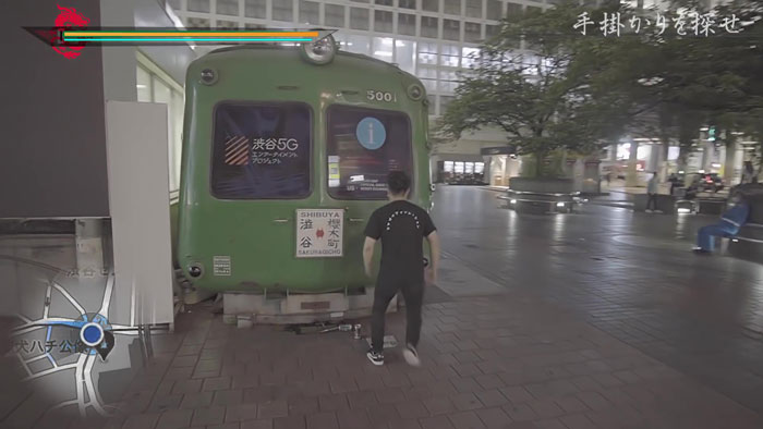 This Japanese YouTuber Is Recreating Video Games In Real Life And It's Hilariously Accurate