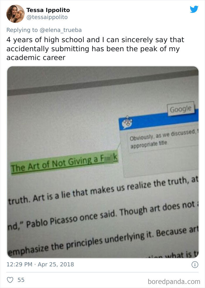 Proofreading Fails
