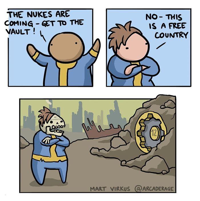 Fallout Karen
