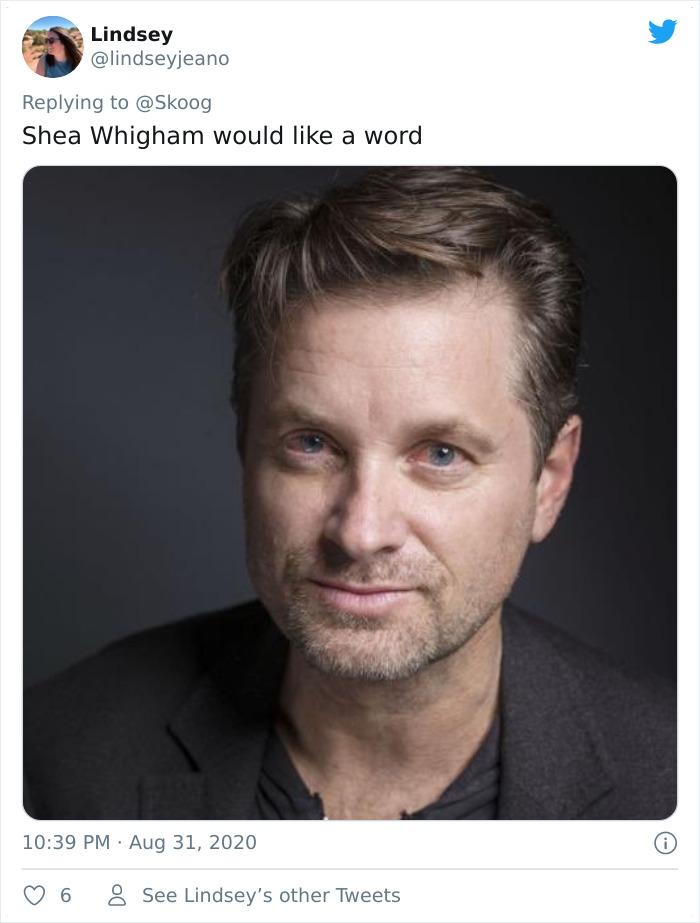Shea Whigham