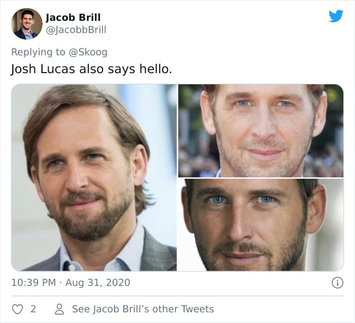Josh Lucas