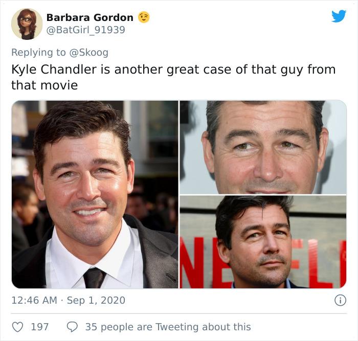 Kyle Chandler