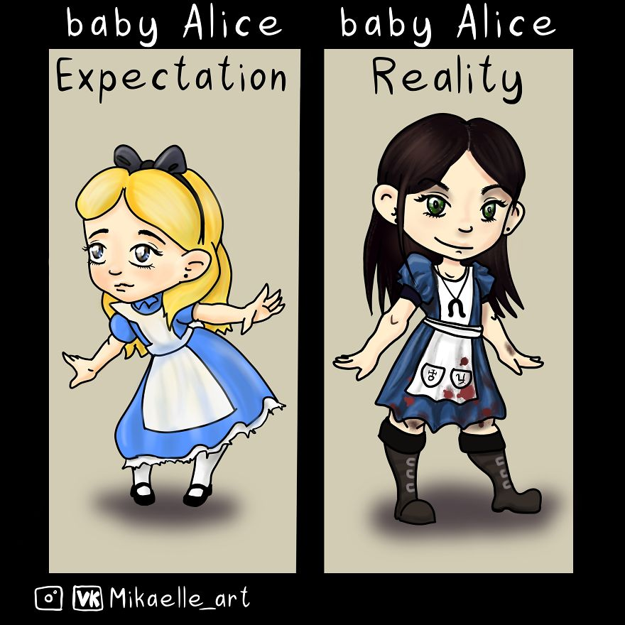 Do You Know The Game Alice Madness Returns? Do You Live It As Much As I Do?