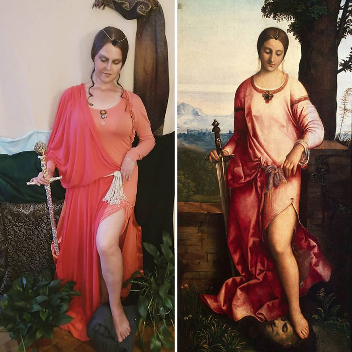 "Giorgione ""Judith"" (1504)"