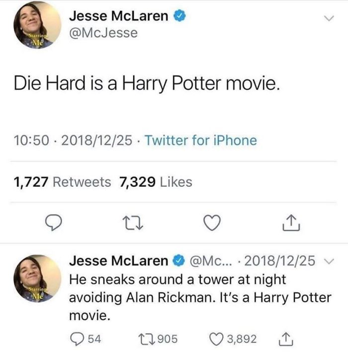 J.k Rowling Confirmed This
