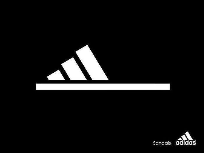 Adidas Sandals Ad
