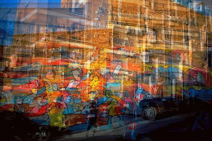 Color Revolution (Roma)