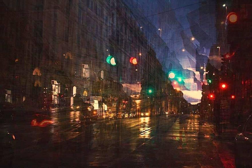 Traffic Lights (Roma)