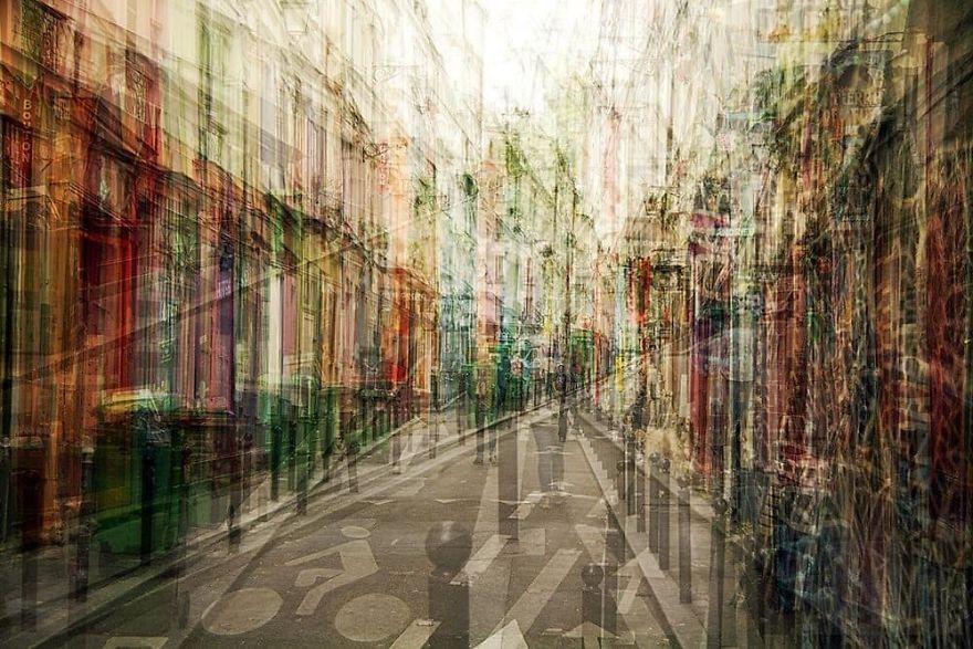 Rue Sainte Marthe (Paris)
