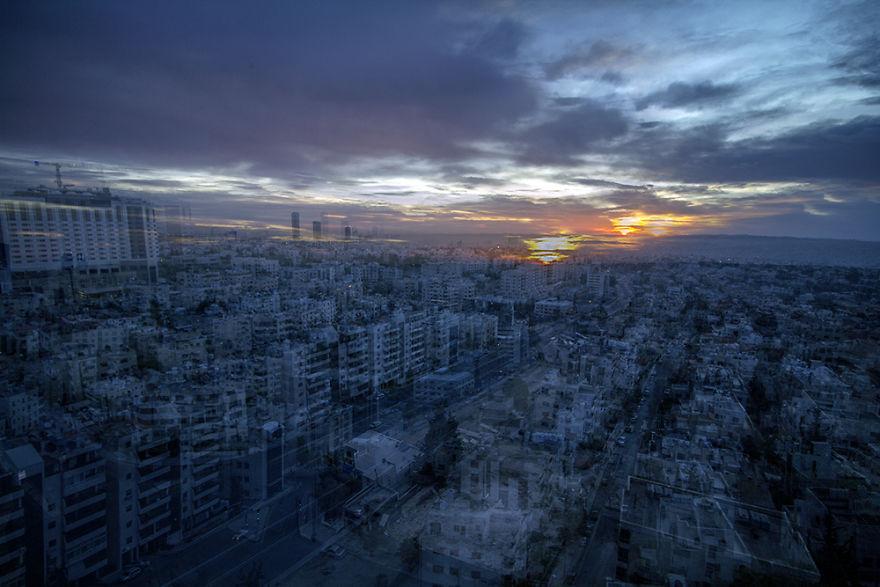 Before Sunrise (Amman)