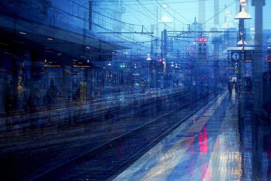 Blue (Roma)