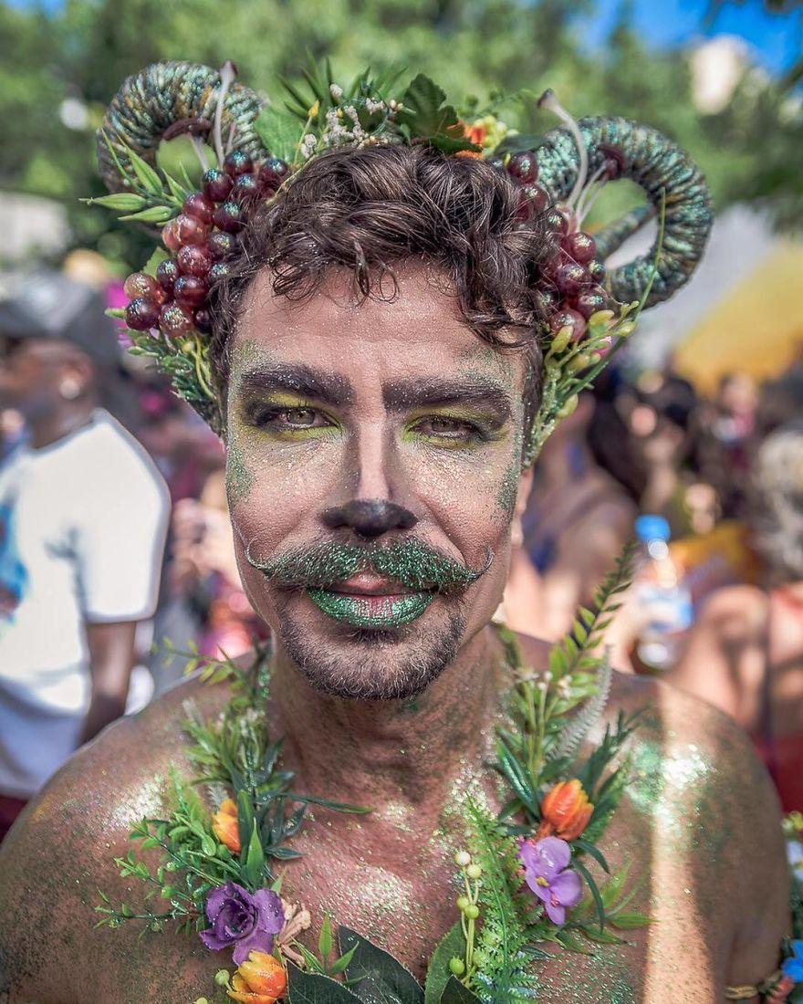 Portrait-Photography-People-Carnival-Rio-De-Janeiro-Patrick-Humanosdocarnaval-Sister