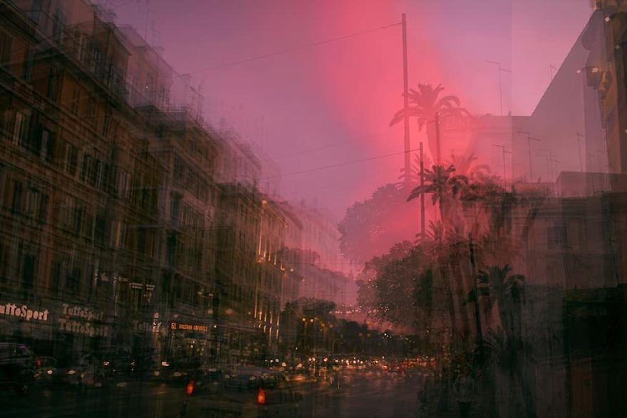 Sunset Boulevard (Roma)