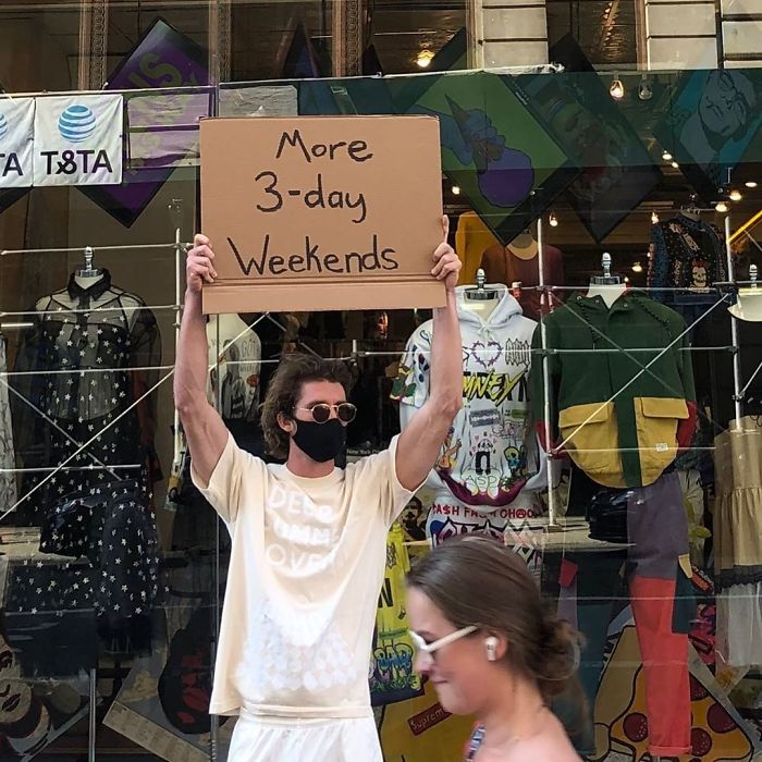 Guy-Protesting-Dude-With-Sign