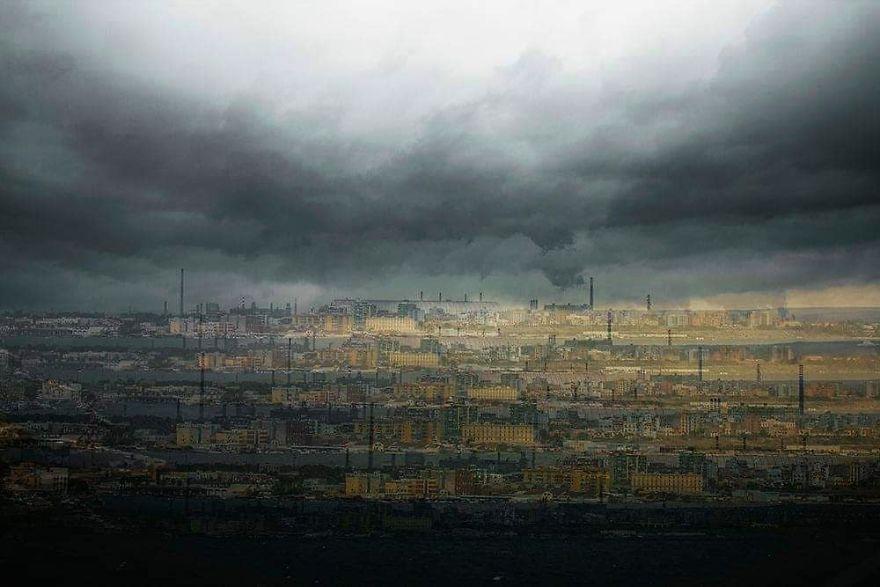 Storm (Taranto)