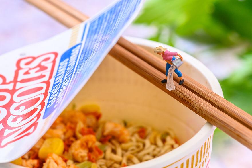 Noodles For 1000