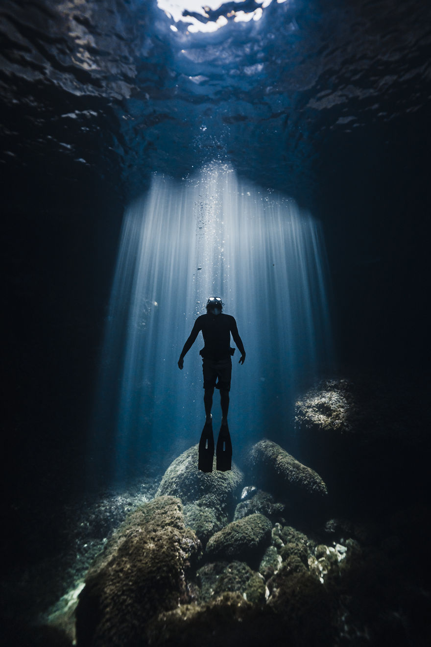Cenote Menorquín