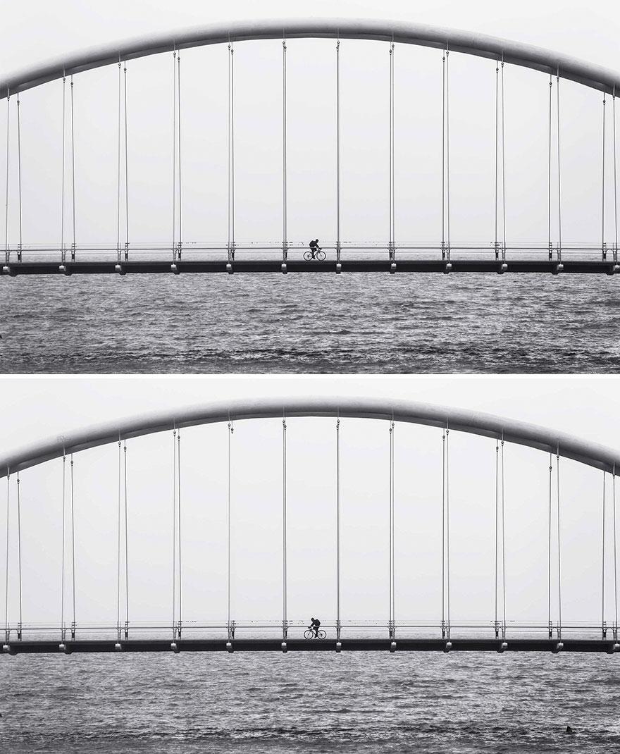Bridge (10 Differences)