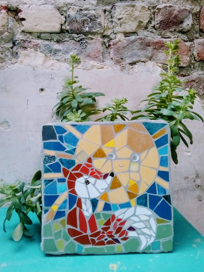 Cats-Mosaics-Street-Art-Schaerbeek-Brussels-Belgium