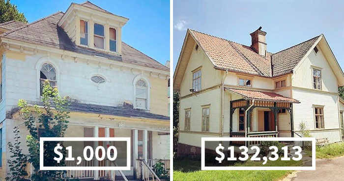 This Instagram Account Shares Hope-Reaffirming Real Estate Listings (30 Pics)