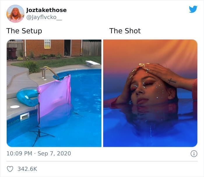 Setup-Shot-Result-Photography