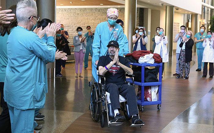 Seattle Coronavirus Survivor Gets A $1.1 Million, 181-Page Hospital Bill