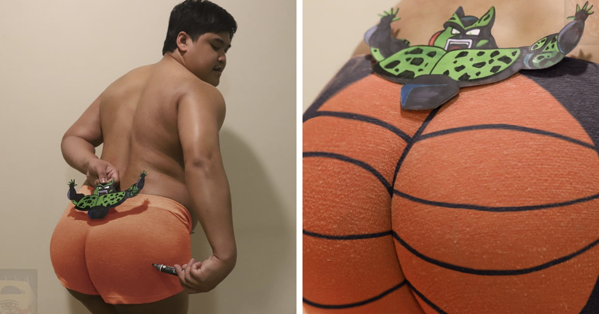 56 New Costumes From The Cheap Cosplay Guy That Are Hilariously On Point