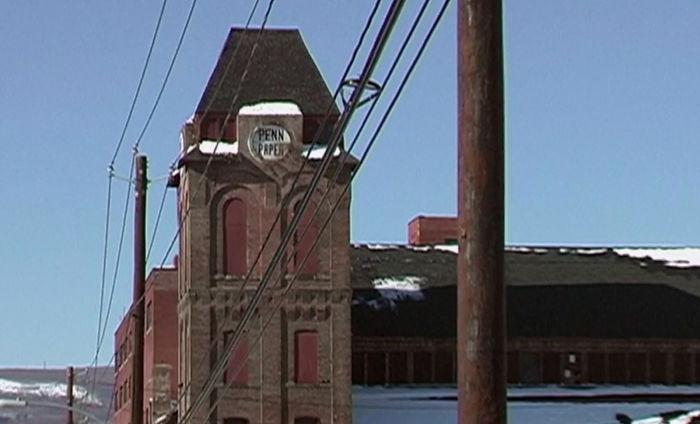 John Krasinski Shot The Opening Scranton Footage