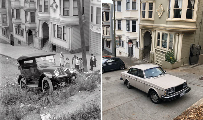 1920 / 2020 . San Francisco, Ca