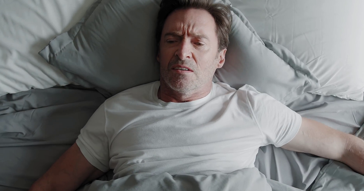 New Hugh Jackman Coffee Ad Goes Viral Because It's Hilariously Narrated By His 'Frenemy' Ryan Reynolds