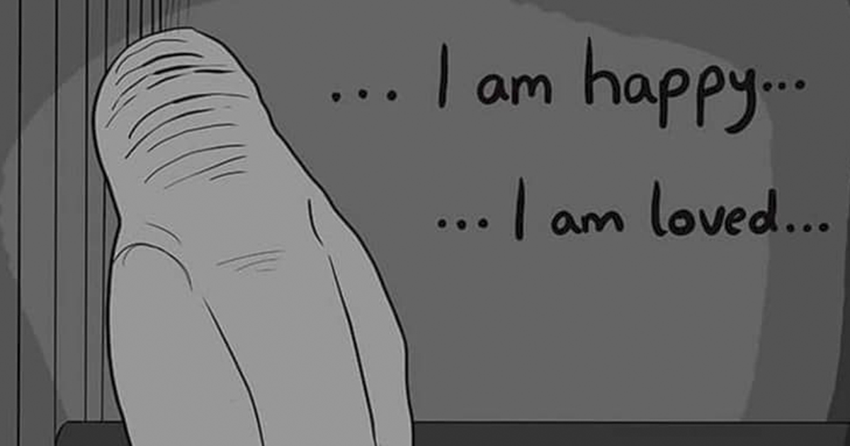Artist Who Makes People Cry With Her Animal Comics Just Released A New One About Parrots