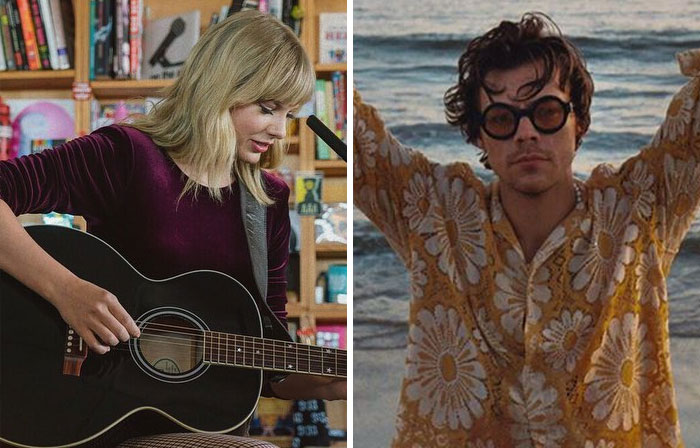 "Fans Believe That Taylor Swift Wrote ""I Knew You Were Trouble"" With Her Ex-Boyfriend Harry Styles In Mind"