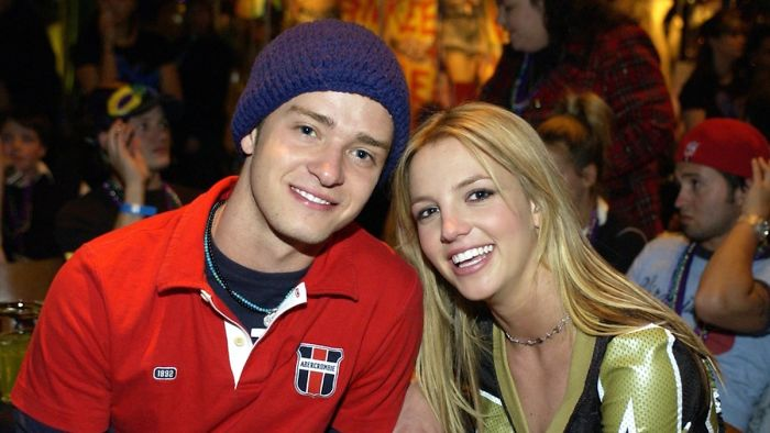 "Justin Timberlake Wrote ""Cry Me A River"" After Breaking Up With Britney Spears"