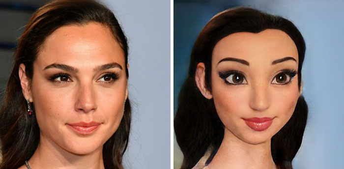This App That Turns People Into Pixar Like Cartoon Characters Gets The Internet Buzzing 23 Pics Bored Panda