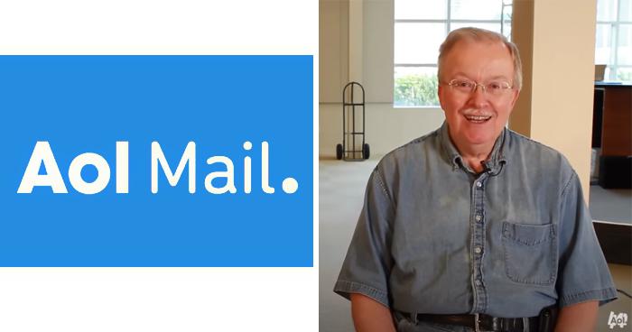 Internet Service Provider America Online—Elwood Edwards