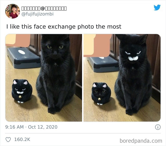 Face Exchange