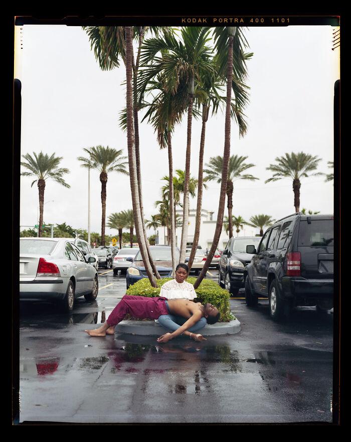 Untitled #29, North Miami, Fl