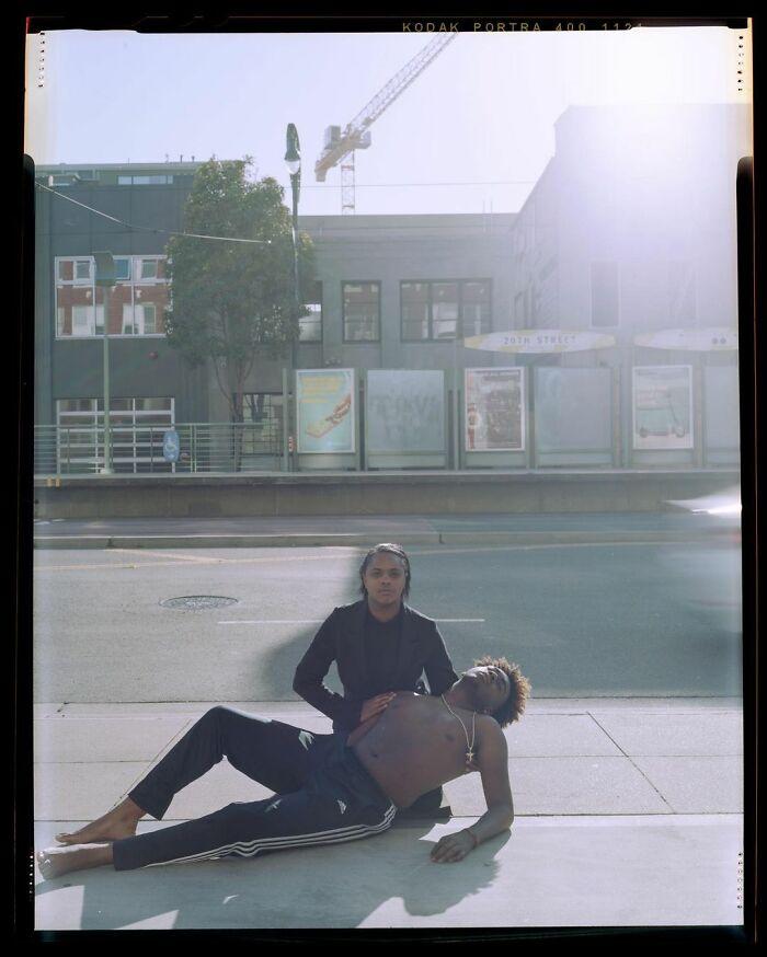 Untitled 46, San Francisco, Ca