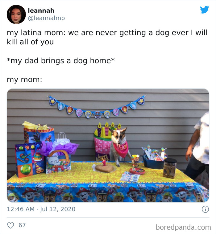 Latina-Moms-Who-Did-Not-Want-A-Dog