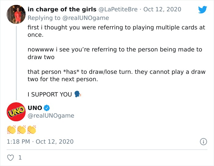 UNO Confirmed That A Fashionable Tactic In The Recreation Is Really Unlawful And Folks Do not Like It