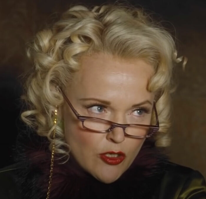 Rita Skeeter Is An Unregistered Animagus Who Would Transform Into A Beetle To Collect Information