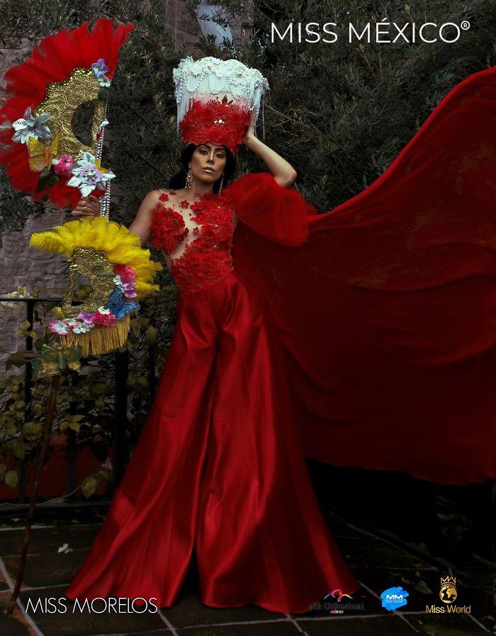 Miss Morelos, María Fernanda Hutterer