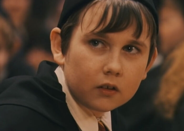 Neville Longbottom Could Have Been The Child Of Prophecy Instead Of Harry Potter