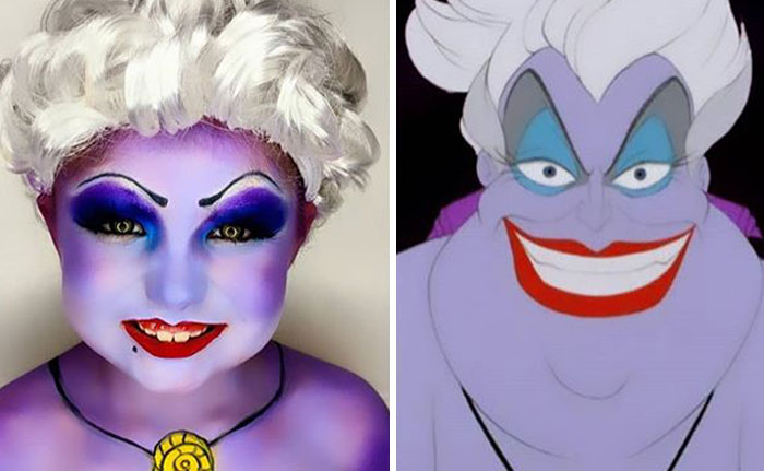 Day 20: Ursula