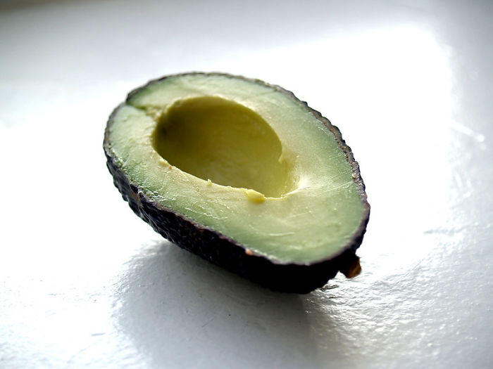 Mist Cooking Spray On Avocado To Stop Browning