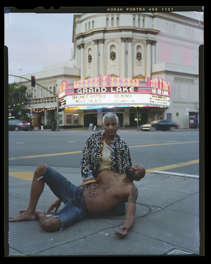 """Untitled 45, Oakland, Ca"""