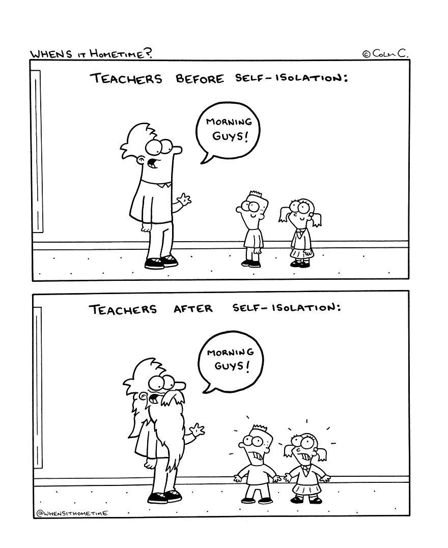 Covid-19 For Teachers