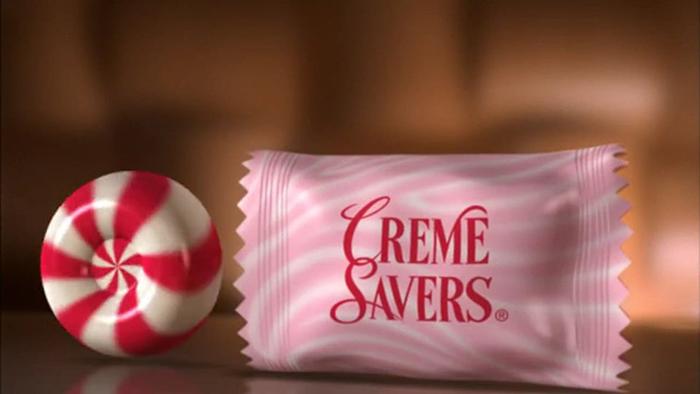 Creme Savers