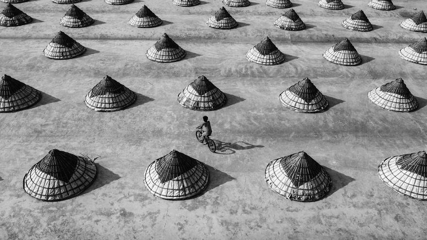3rd Place By Mohammad Hedayet Sarker, Bangladesh