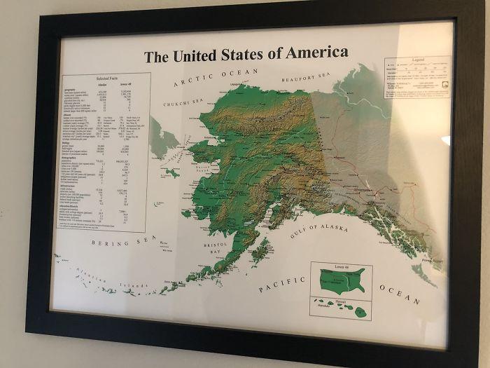Amerika Birleşik Devletleri: Alaska Perspektifi